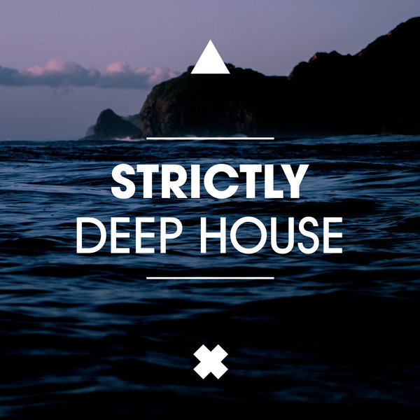 Various artists strictly deep house on traxsource for Best deep house music videos