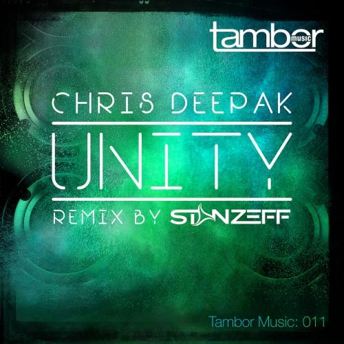 Chris Deepak - Unity (Original Mix)