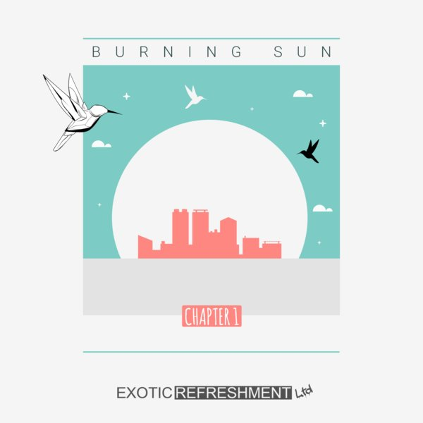 Various Artists - Burning Sun - Chapter 1 on Traxsource