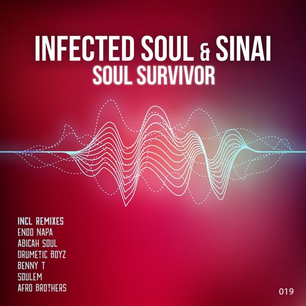 Infected Soul, Sinai - Soul Survivor (Benny T Tswana Perspectives Afro Mix)