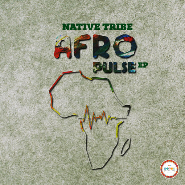 Native Tribe – Afro Pulse EP [Seres Producoes]