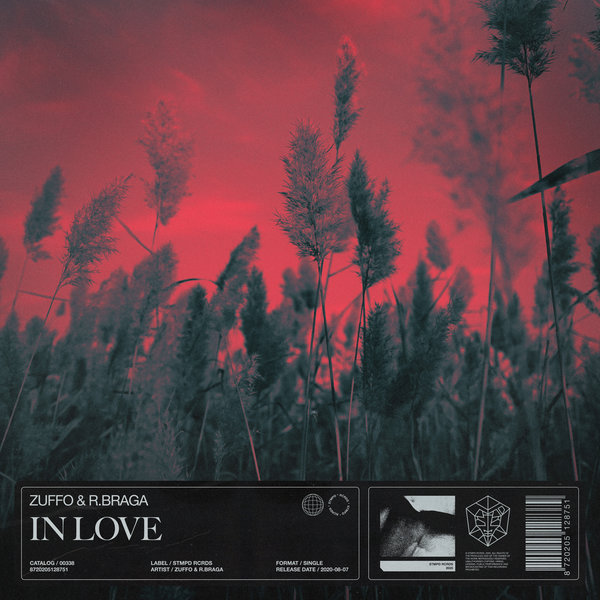 Zuffo and R.Braga - In Love on Traxsource