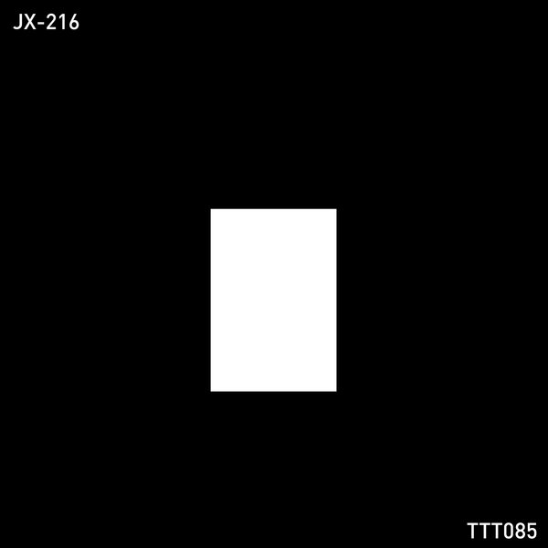 Jx-216 - End of Proof on Traxsource
