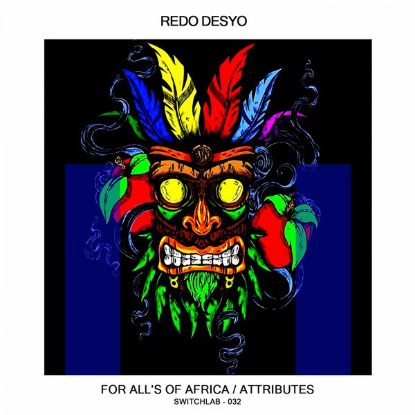 Redo Desyo - For All's of Africa