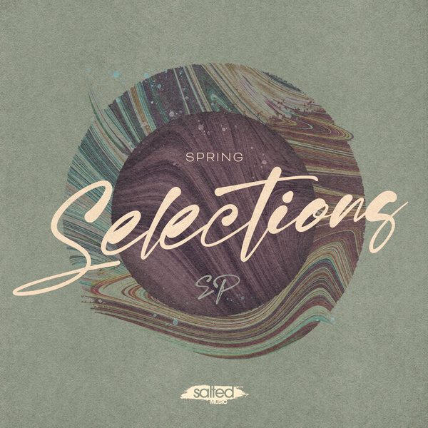 VA – Spring Selections [Salted Music]