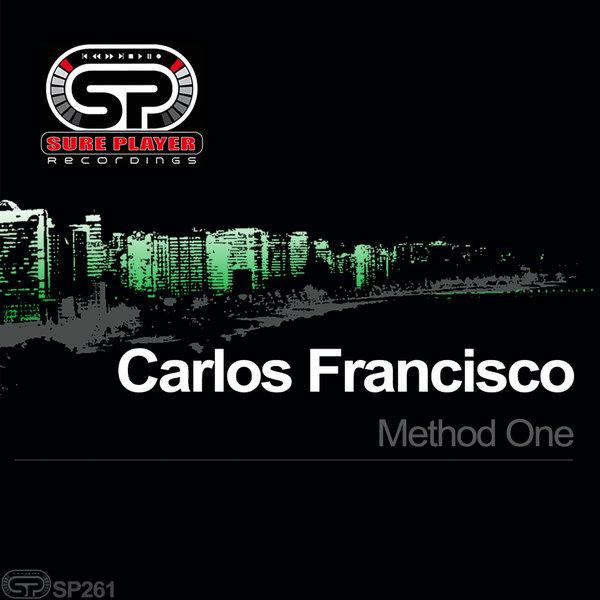Carlos Francisco – Method One [SP Recordings]