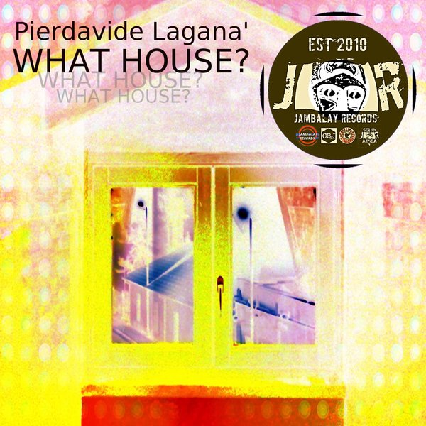 Pierdavide lagana 39 what house on traxsource for Classic house traxsource