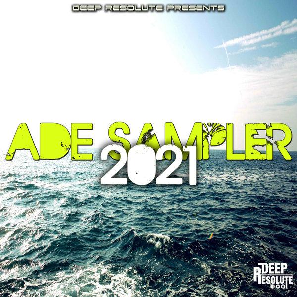 VA – ADE Sampler 2021 [Deep Resolute (PTY) LTD]