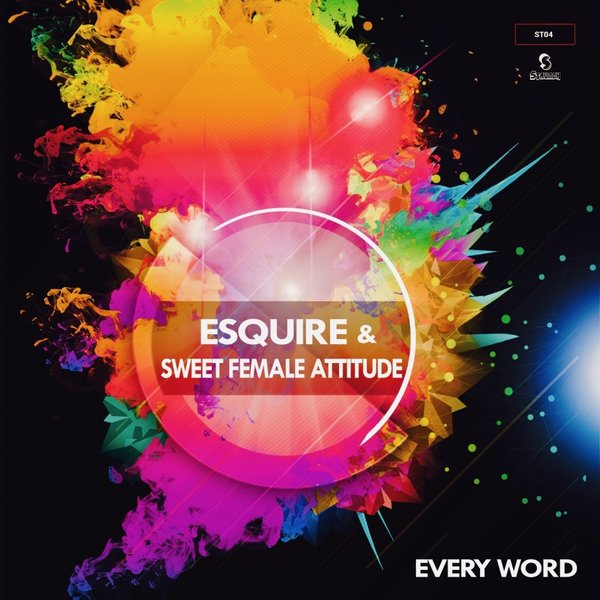 Esquire Sweet Female Attitude Every Word On Traxsource
