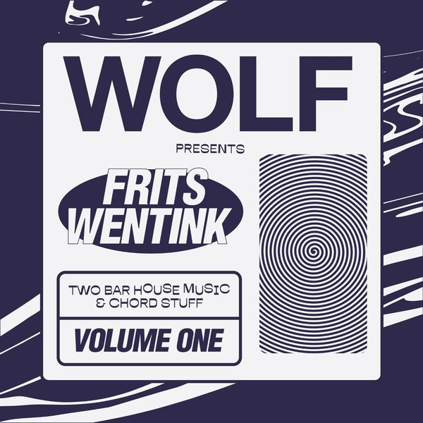 Frits Wentink - Two Bar House Music & Chord Stuff, Vol  1 on