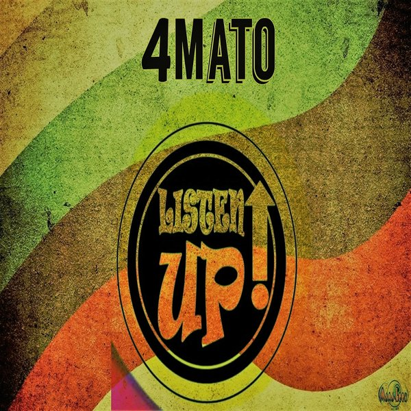 4mato listen up on traxsource for Classic house traxsource