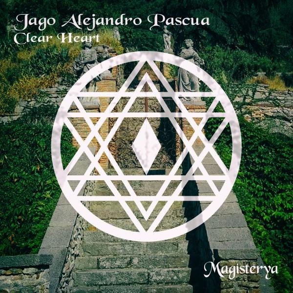 Jago Alejandro Pascua Clear Heart On Traxsource