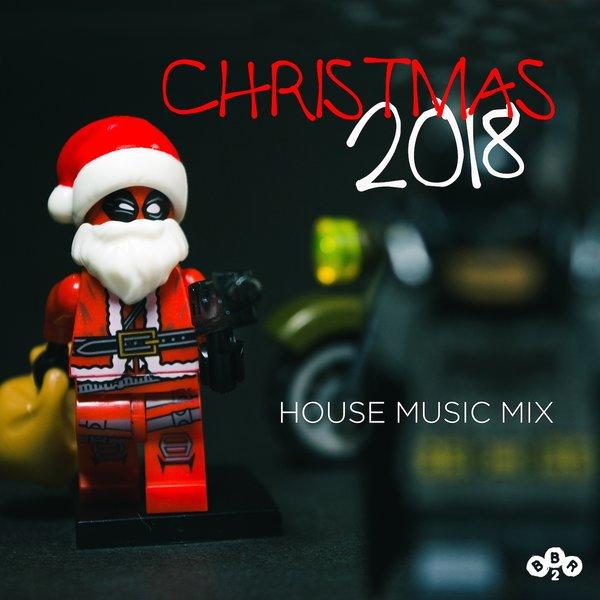 Christmas Music Mixes.Various Artists Christmas 2018 House Music Mix On Traxsource
