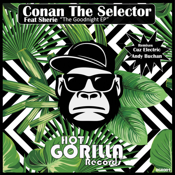 Hot Gorilla Records