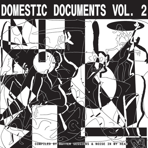Various Artists - Domestic Documents Vol. 2 (Domestic Documents)