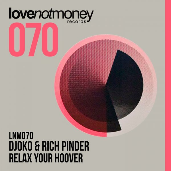 DJOKO & Rich Pinder - Relax Your Hoover on Traxsource