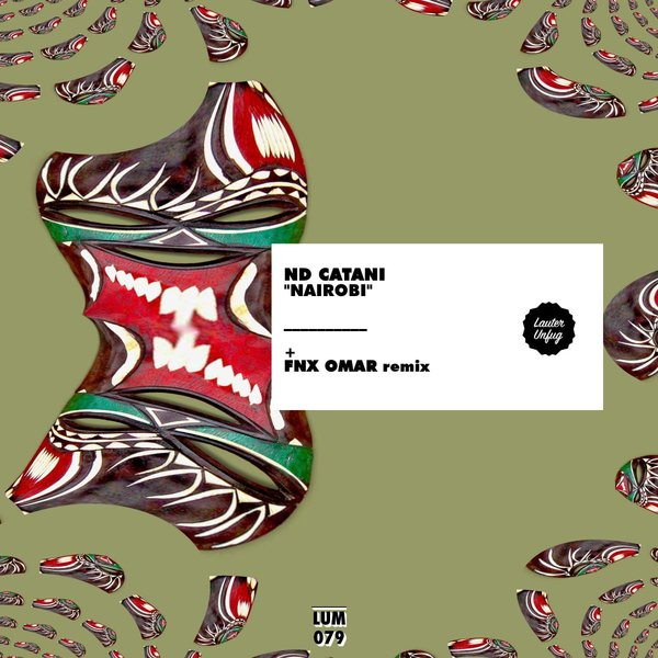 Alex Heide & ND Catani - Nairobi (FNX Omar Remix)