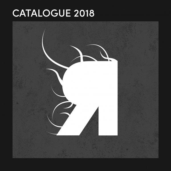 Various Artists - Respekt: Catalogue 2018 on Traxsource