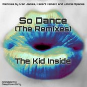 So Dance (The Remixes)