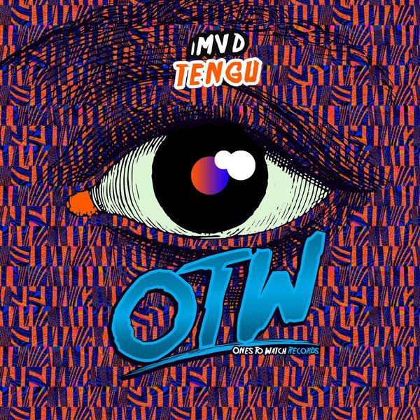 iMVD - Tengu (Original Mix)