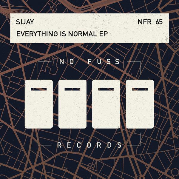 No Fuss Records