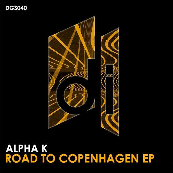 Alpha K - Road To Copenhagen (Original Mix)