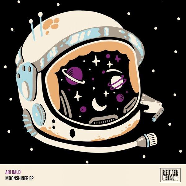 Ari Bald – Moonshiner [Better Listen Records]