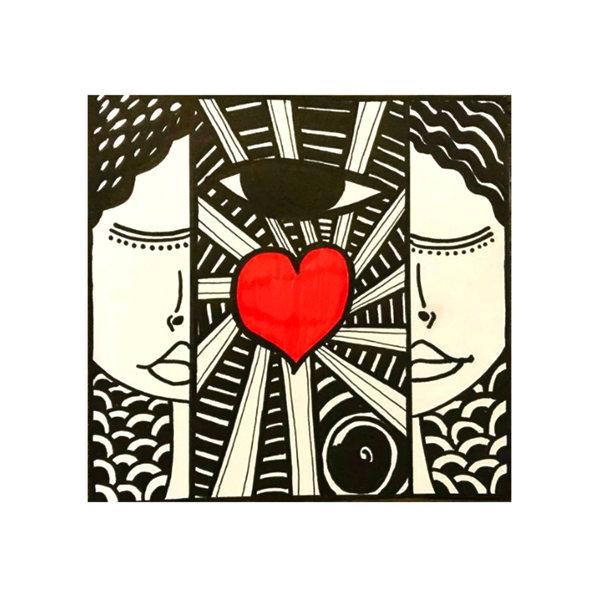 Søren Laga – Moving Light (EP) [MoBlack Records]