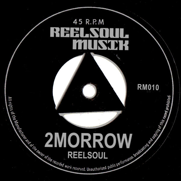 Reelsoul 2morrow On Traxsource