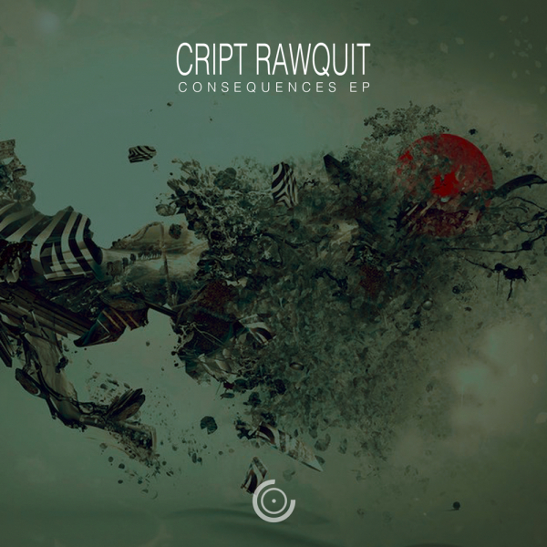 Cript Rawquit - Consequences on Traxsource