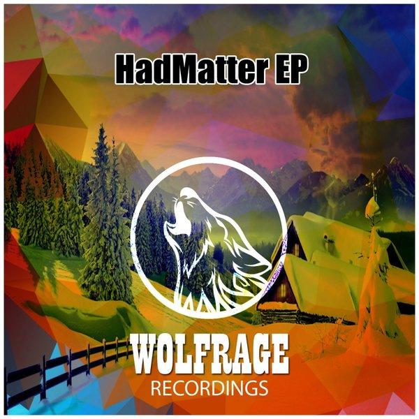 HadMatter - HadMatter EP on Traxsource