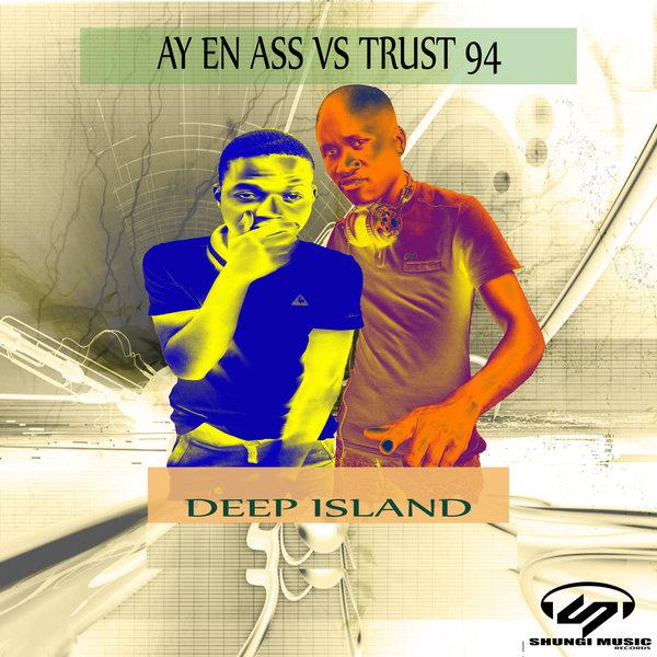 Deep In Island