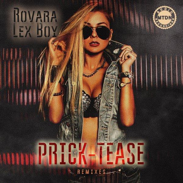 Prick Tease Remixes