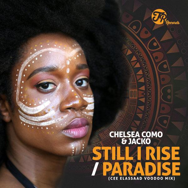 Chelsea Como, Jacko - Paradise (Cee Elassaad Voodoo Mix)