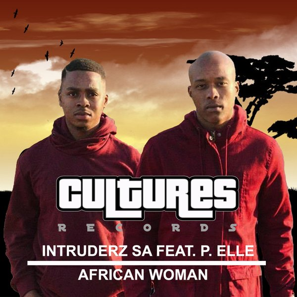 Intruderz SA – African Woman [Cultures Records]