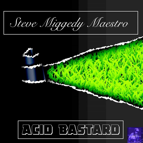 Steve Miggedy Maestro - Acid Bastard (Belizian Voodoo Priest