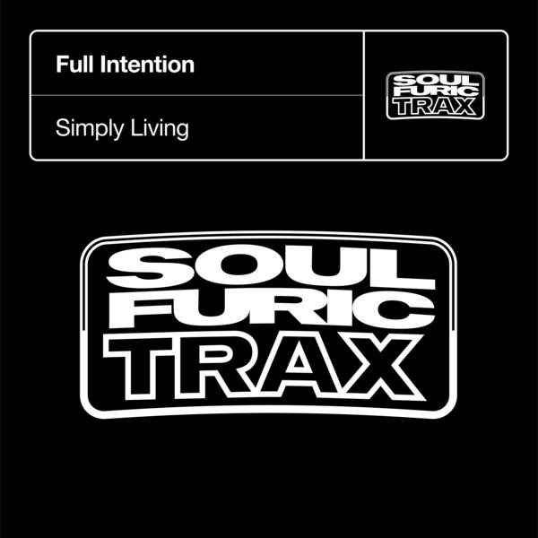 full intention simply living on traxsource