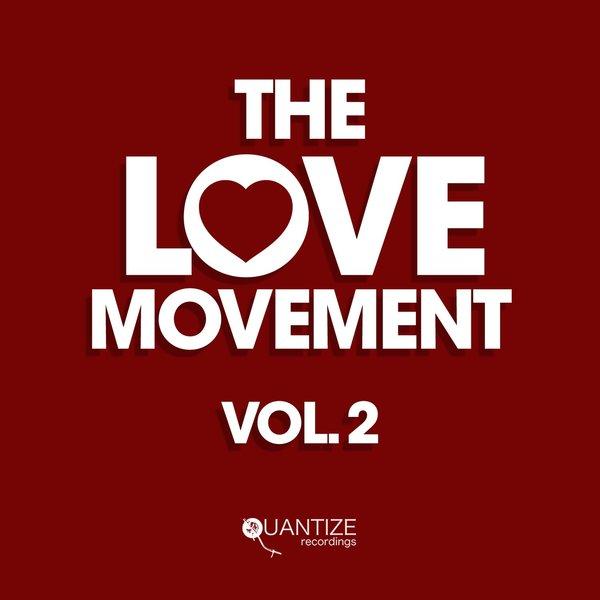 The Love Movement Vol. 2