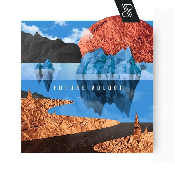 Various – Future, Vol. 1 [RADIANT.]