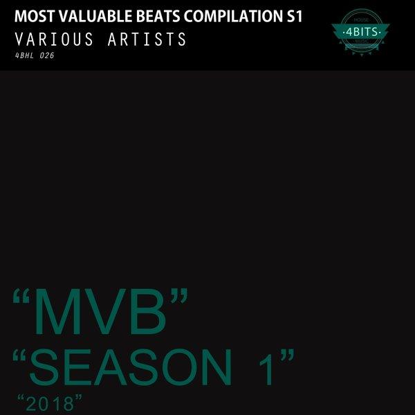 Various Artists - Most Valuable Beats: Season 1 (2018) on