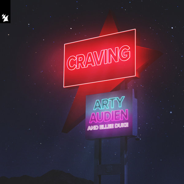 ARTY x Audien and Ellee Duke - Craving on Traxsource