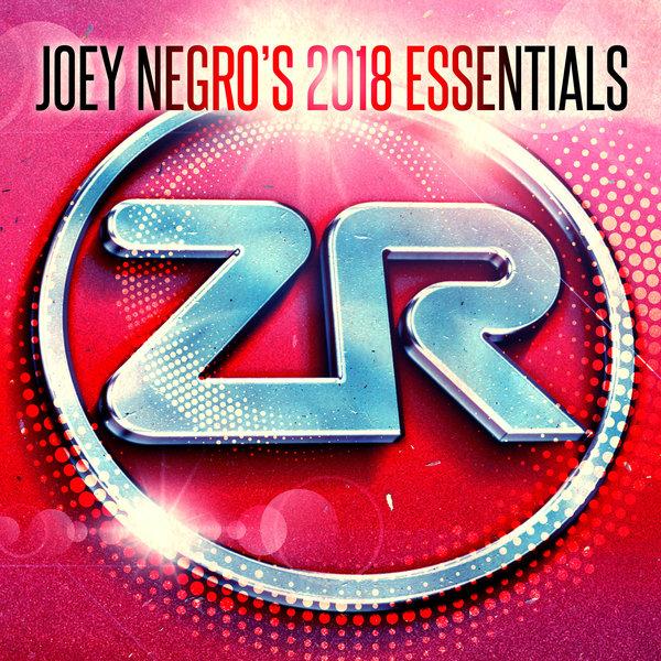 Various – Joey Negro's 2018 Essentials [Z Records]