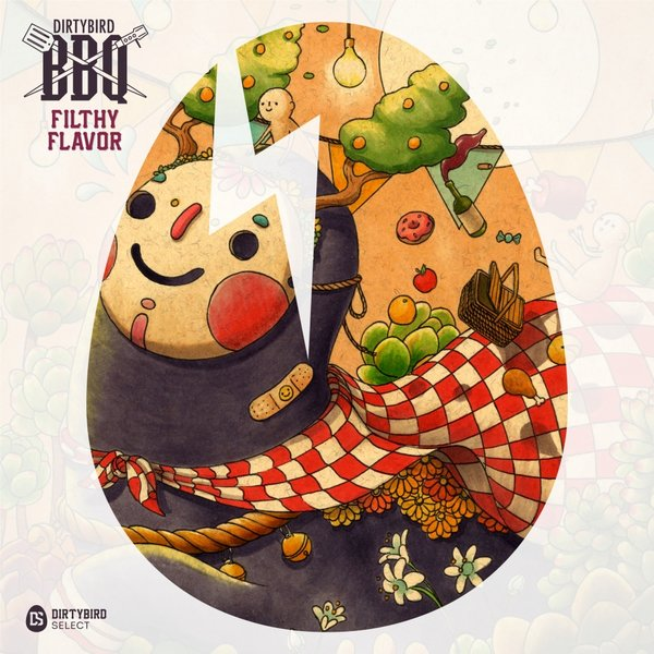 Image result for dirtybird bbq filthy flavor