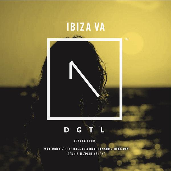 Various Artists - OneFold DGTL Ibiza VA on Traxsource