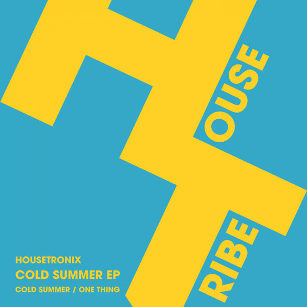 Cold Summer EP  Image