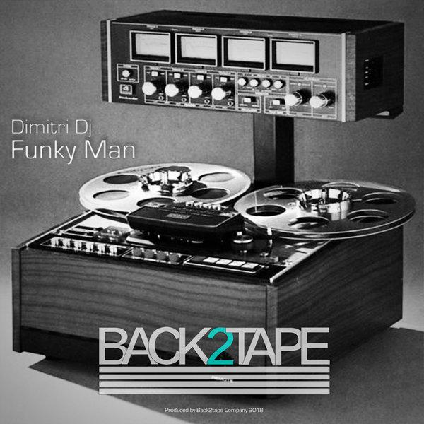 Dimitri DJ - Funky Man on Traxsource