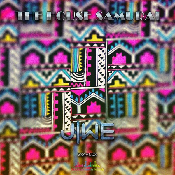 The House Samurai - Jiwe (Original Mix)