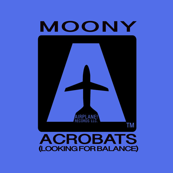 Moony Acrobats Looking For Balance On Traxsource