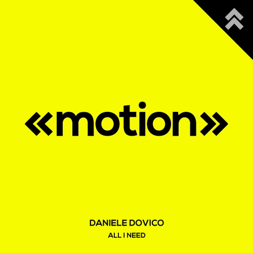 Daniele Dovico - All I Need (Original)