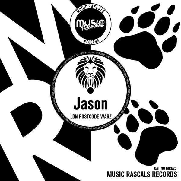 Jason - LDN Postcode Warz on Traxsource